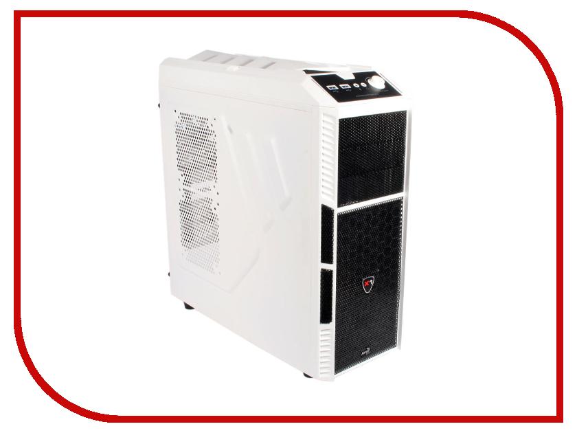 Корпус AeroCool Xpredator X1 White Edition
