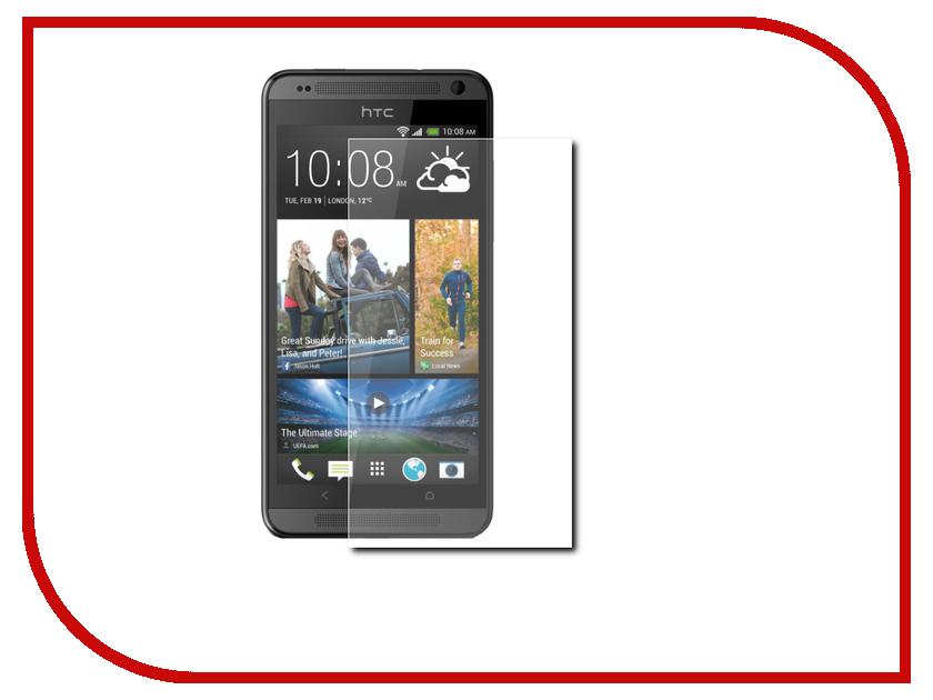 Аксессуар Защитное стекло для HTC Desire 620 Onext 40918 аккумулятор аккумулятор htc desire 620 b0pe6100 partner 1900mah пр038013