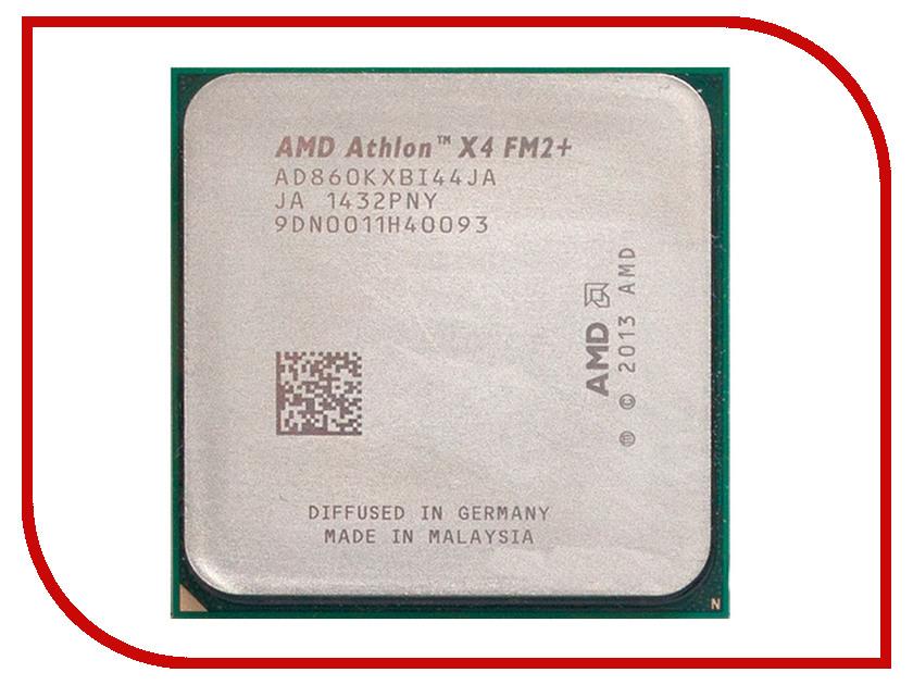 ��������� AMD Athlon X4 860-K AD860KXBI44JA OEM (3700MHz/FM2+/4096Kb)