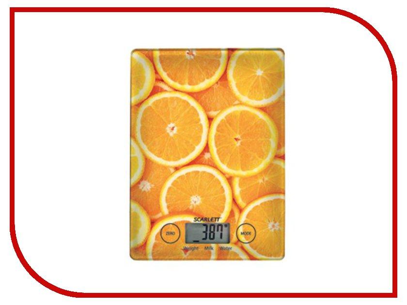 Весы Scarlett SC-KS57P03
