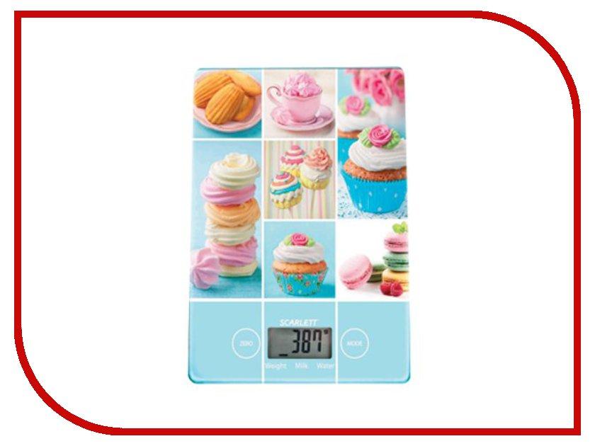 Весы Scarlett SC-KS57P05