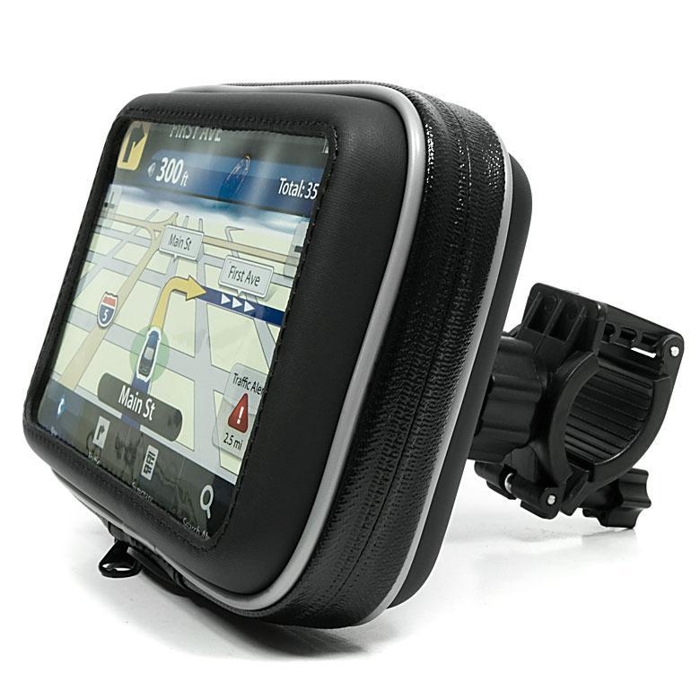 Держатель Extreme GPS 4.3 Black - водоотпорный<br>