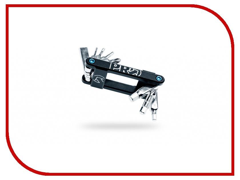 Набор инструментов PRO Mini Tool 8 Functions PRTL0025