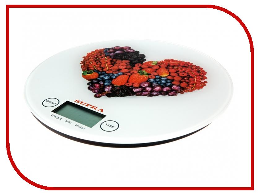 Весы SUPRA BSS-4600