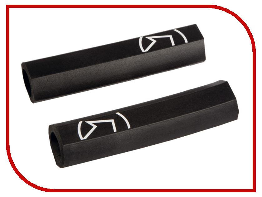 Грипсы PRO Silicone Foam PRGP0031 Black