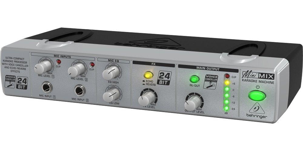 Пульт Behringer Minimix MIX800<br>