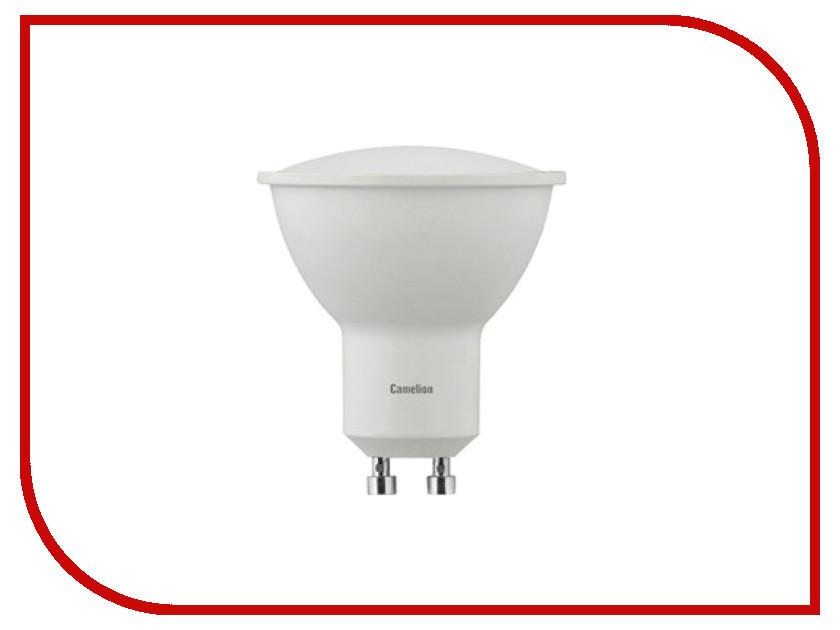 Лампочка Camelion GU10 4W 220V GU10 4500K 315 Lm LED4-GU10/845/GU10<br>