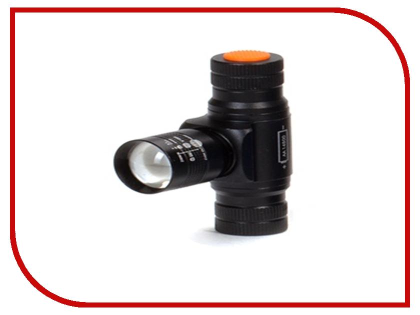 Фонарь LED L660 w/g фонарь maglite 3d led gray st3d095r