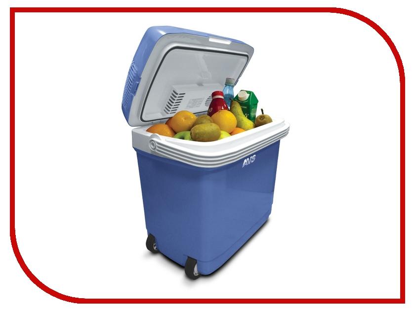 Холодильник автомобильный AVS CC-30B 30L A80553S