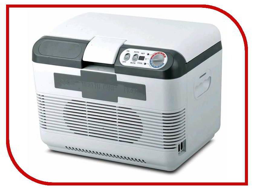 Холодильник автомобильный AVS CC-15WBC 15L A80552S avs cd605d 43210
