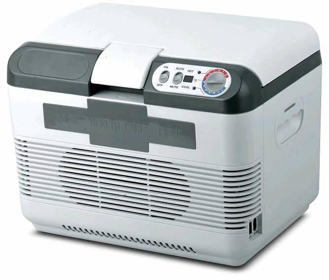 Холодильник автомобильный AVS CC-15WBC 15L A80552S цена 2017