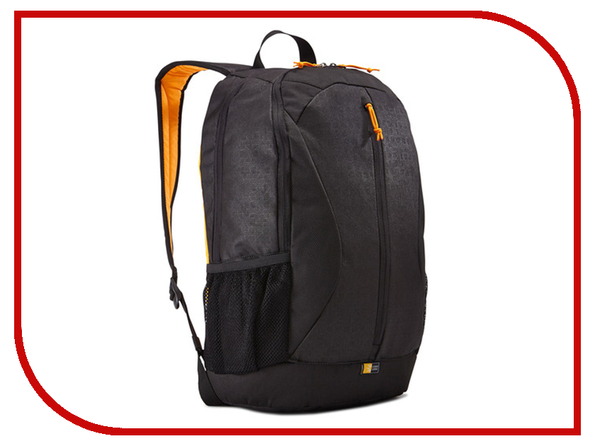 Рюкзак Case Logic 15.6 Ibira IBIR-115K Black