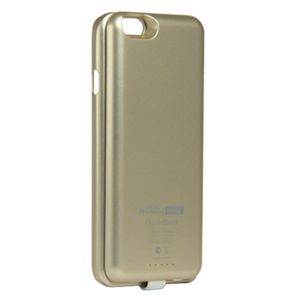 Аксессуар Чехол-аккумулятор Nobby Energy for iPhone 6 CCPB-001 Gold