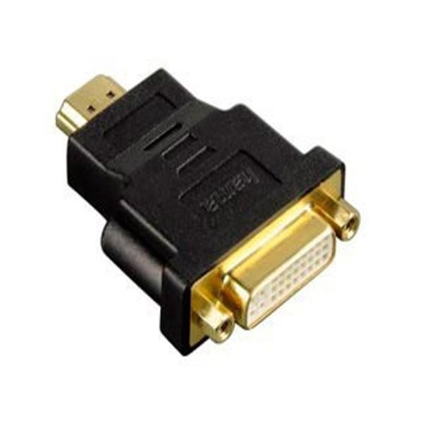 Аксессуар Hama HDMI to DVI-D Adapter H-34036