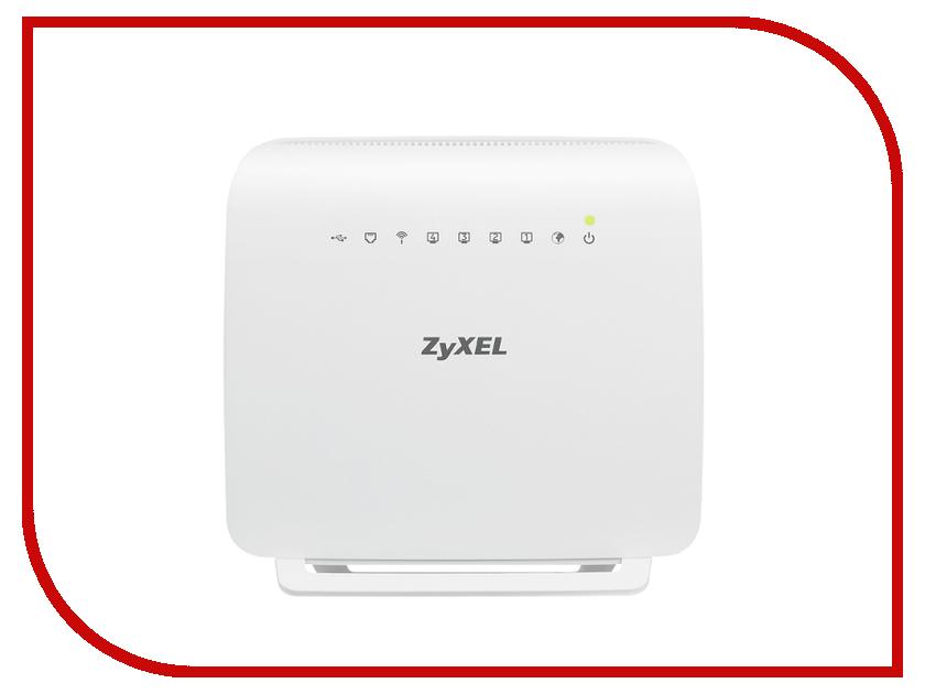 Wi-Fi роутер ZyXEL VMG1312-B10B