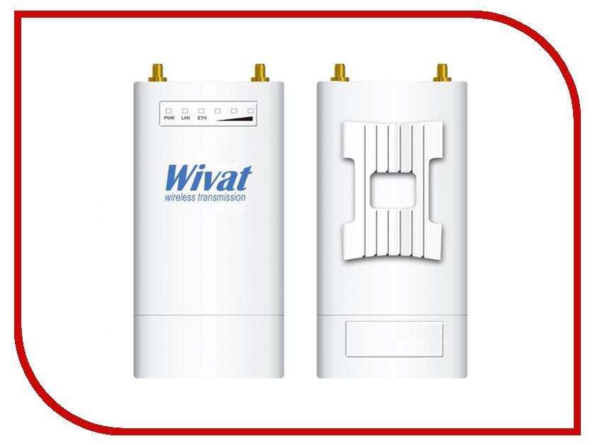 Wi-Fi роутер Wivat WF-2BS/1