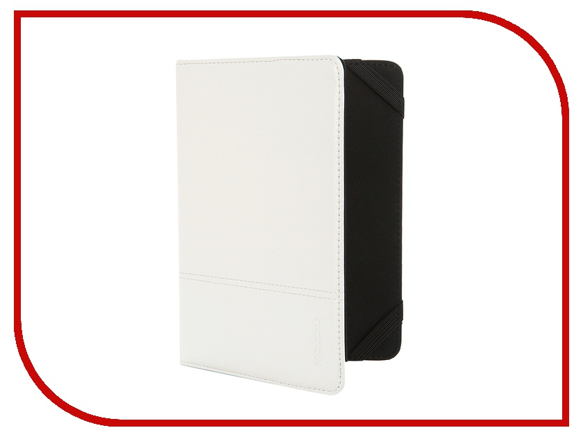 Аксессуар Чехол 7.0-inch Nobby Comfort CT-001 White