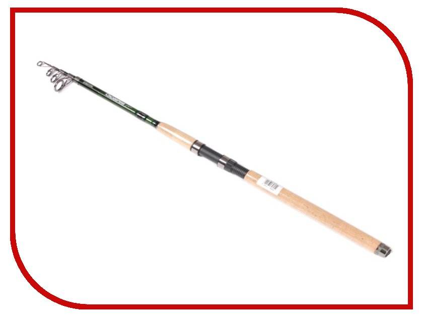 Удилище Daiwa Crossfire Tele Spin CF21TMH 2.10m 20-60g