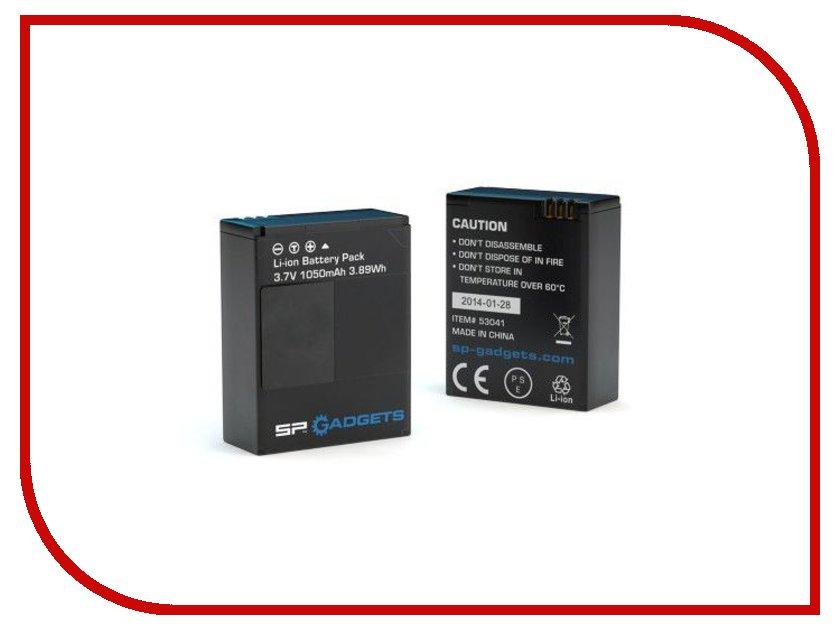 Аксессуар SP 2xBattery для GoPro 53042<br>