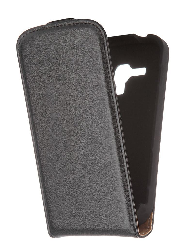 ��������� ����� Nobby Comfort FC-001 ��� Samsung Galaxy S Duos Black