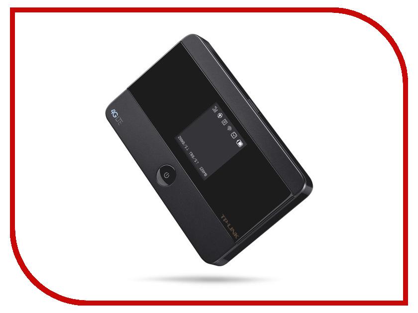 Wi-Fi роутер TP-LINK M7350<br>