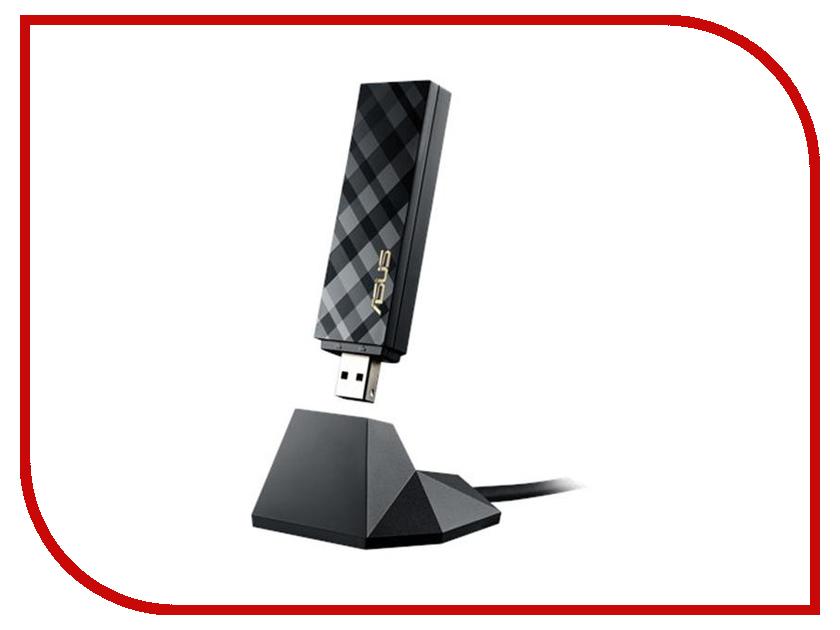 Wi-Fi адаптер ASUS USB-AC55<br>
