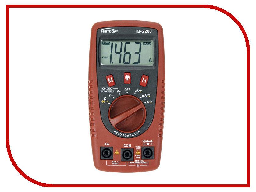 Мультиметр Haupa 103812<br>