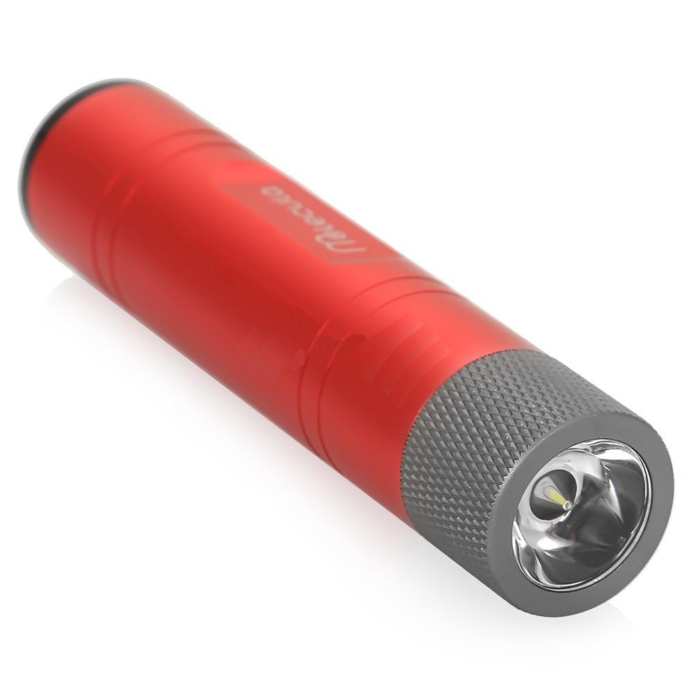 Аккумулятор Molecula 2200 mAh PB-2.2-01FR Red