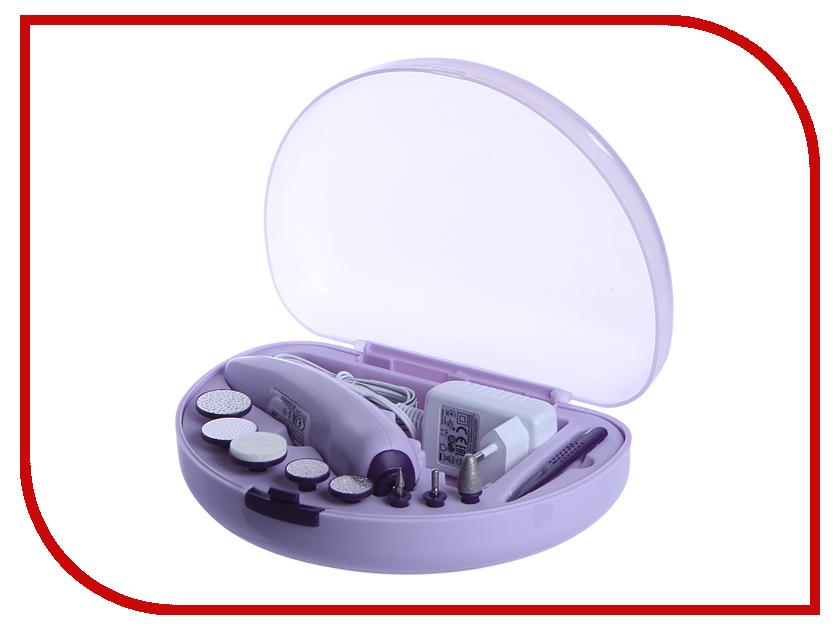 Маникюрно-педикюрный набор Maxwell MW-2601 PK цена