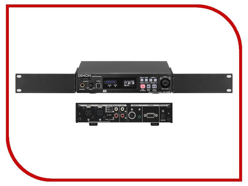 Диктофон Denon DN-F450 электроотвёртка dn 3c 800