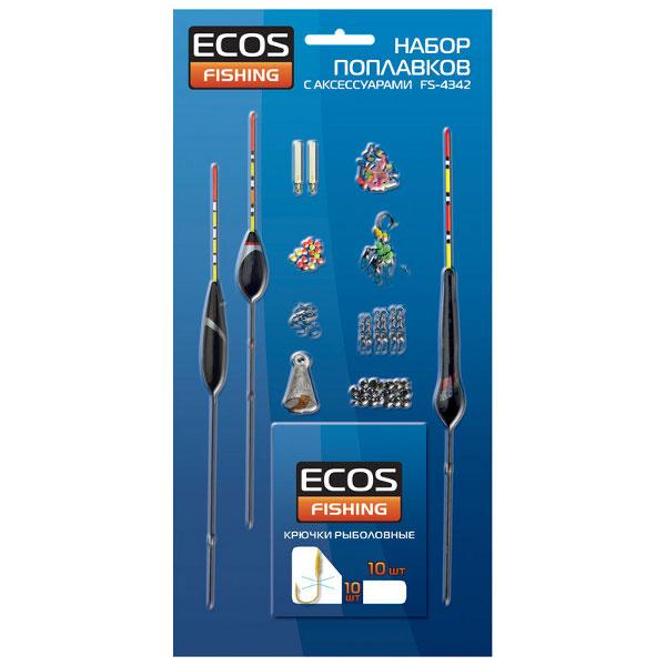 Поплавок Ecos FS-4342<br>