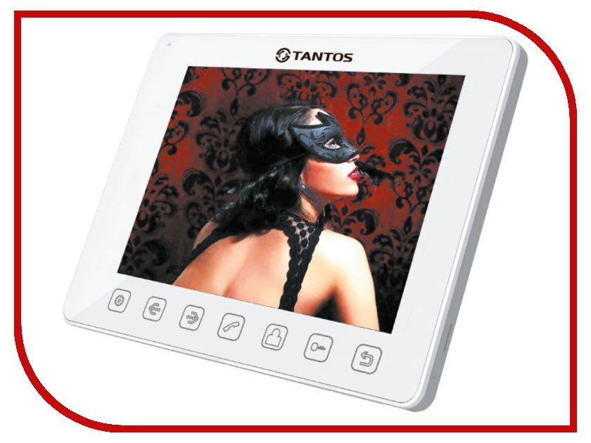 Видеодомофон Tantos Tango+ White<br>
