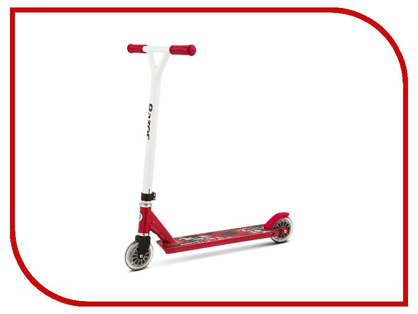 Самокат Razor Pro XX Red-White