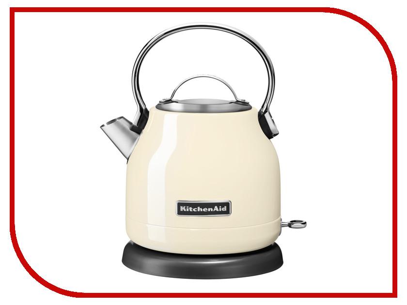 Чайник KitchenAid 5KEK1222EAC Cream<br>