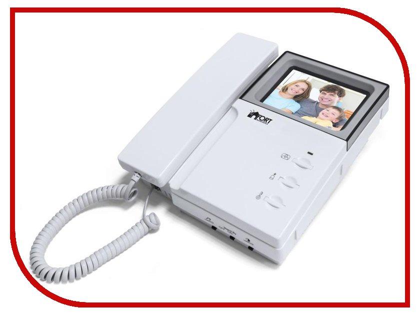Видеодомофон Fort Automatics C0406<br>