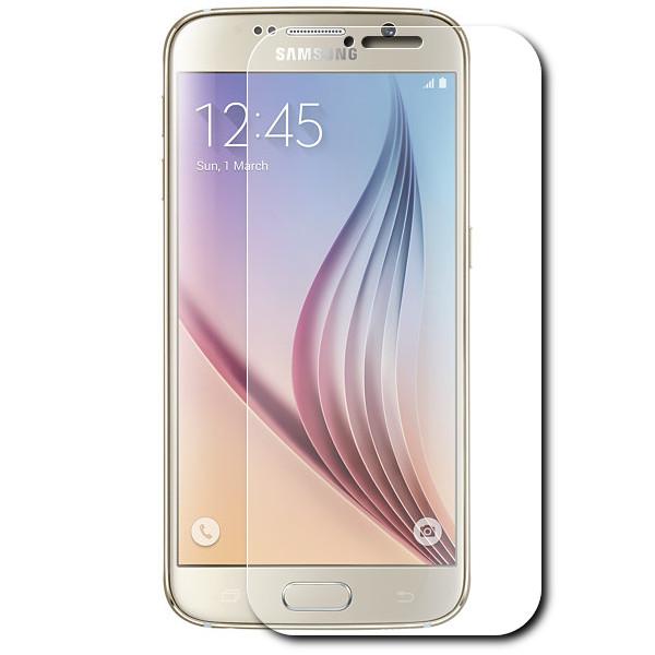 Аксессуар Стекло противоударное Samsung G920 Galaxy S6 Ainy 0.33