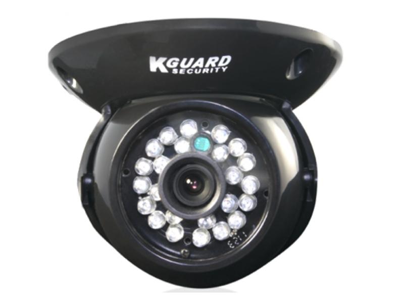 Аналоговая камера KGuard FD427CPK