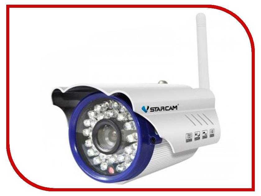 IP камера VStarcam C7815WIP комплект видеонаблюдения vstarcam nvr c15 kit vstarcam n400p беcпроводная ip камера vstarcam c7815wip x2
