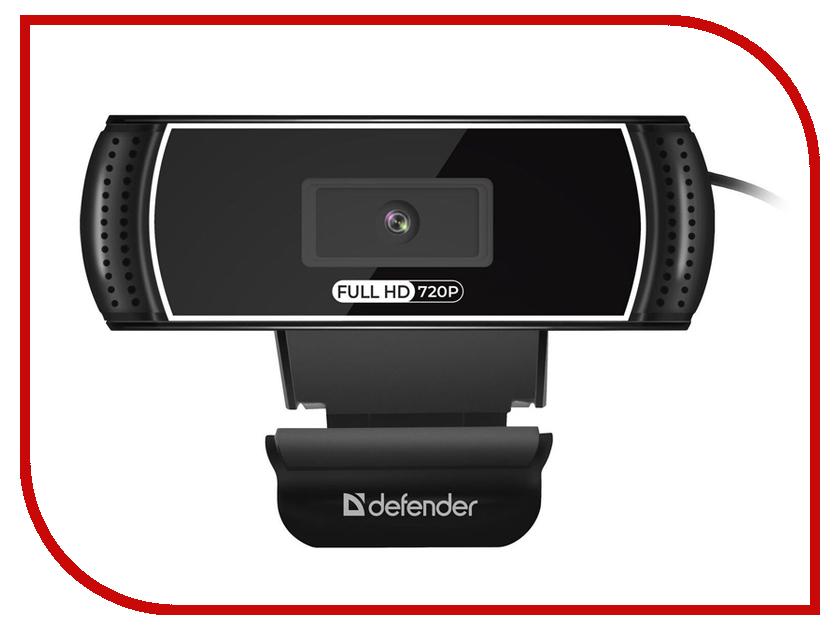 Вебкамера Defender G-Lens 2597<br>