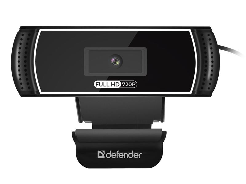 Вебкамера Defender G-Lens 2597