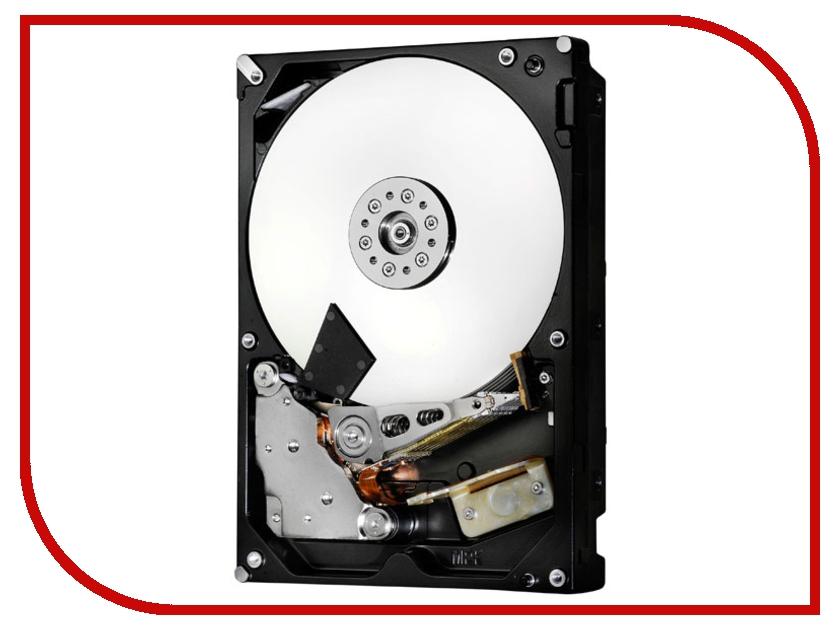 Жесткий диск 2Tb - HGST Ultrastar HUS724020ALA640 / 0F14690