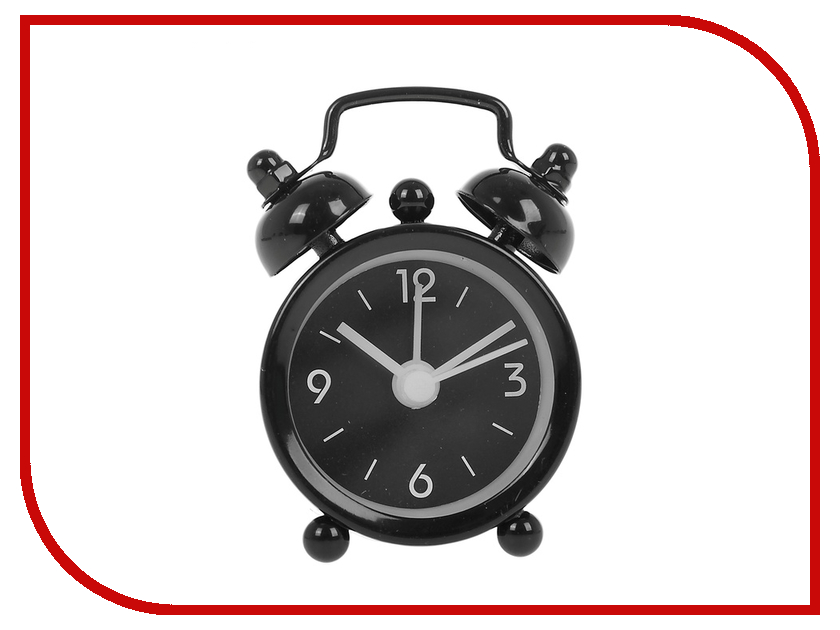 Часы СИМА-ЛЕНД Супер мини 720783 - будильник