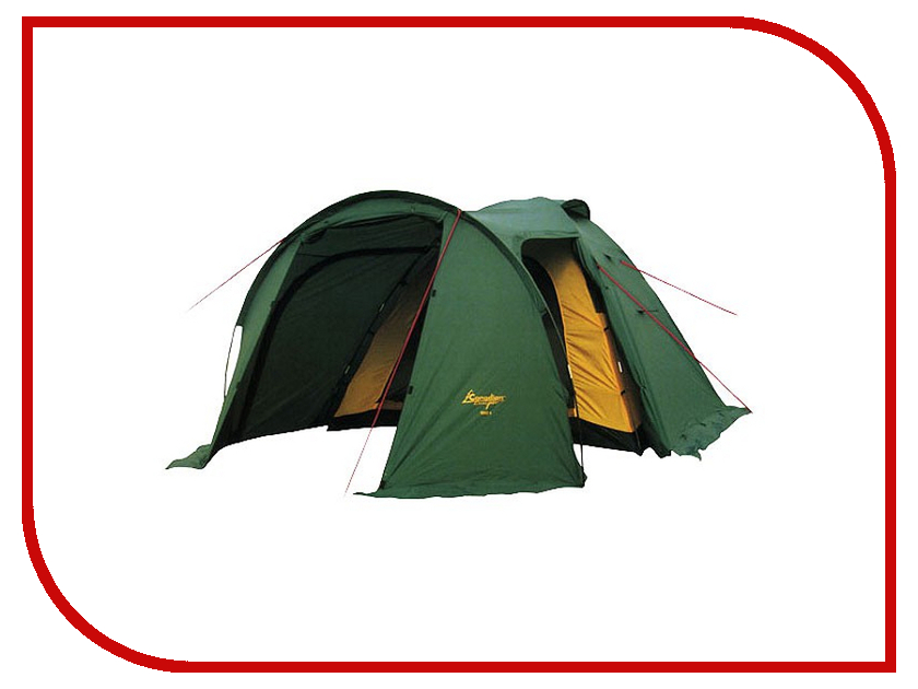 Палатка Canadian Camper Rino 3 Forest<br>