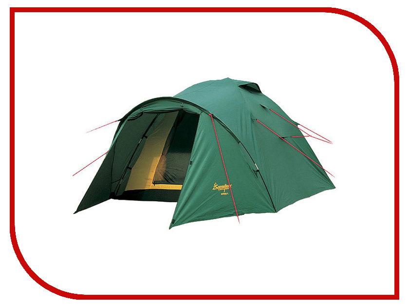 Палатка Canadian Camper Karibu 2 Forest<br>