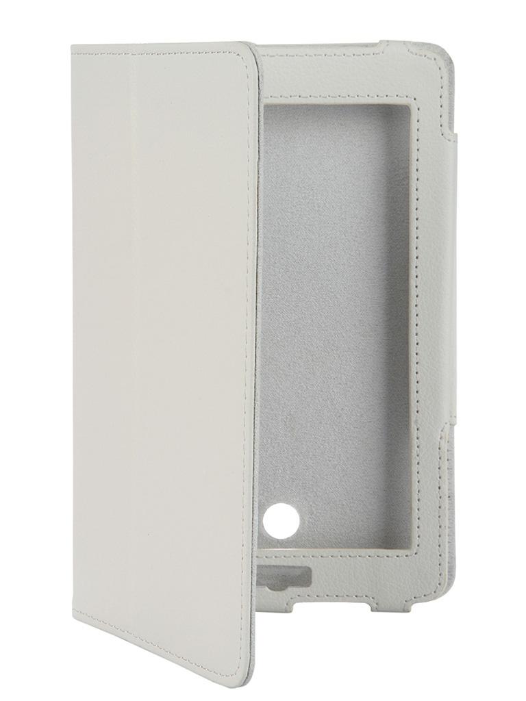 Аксессуар Чехол ASUS FonePad 7 ME175CG IT Baggage, с функцией стенд иск
