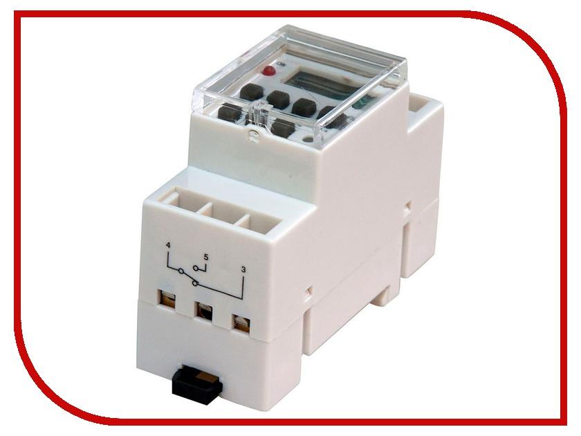 Купить Реле контроля напряжения Feron TM41