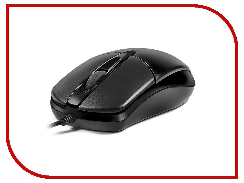 Мышь проводная Sven RX-112 Black USB<br>