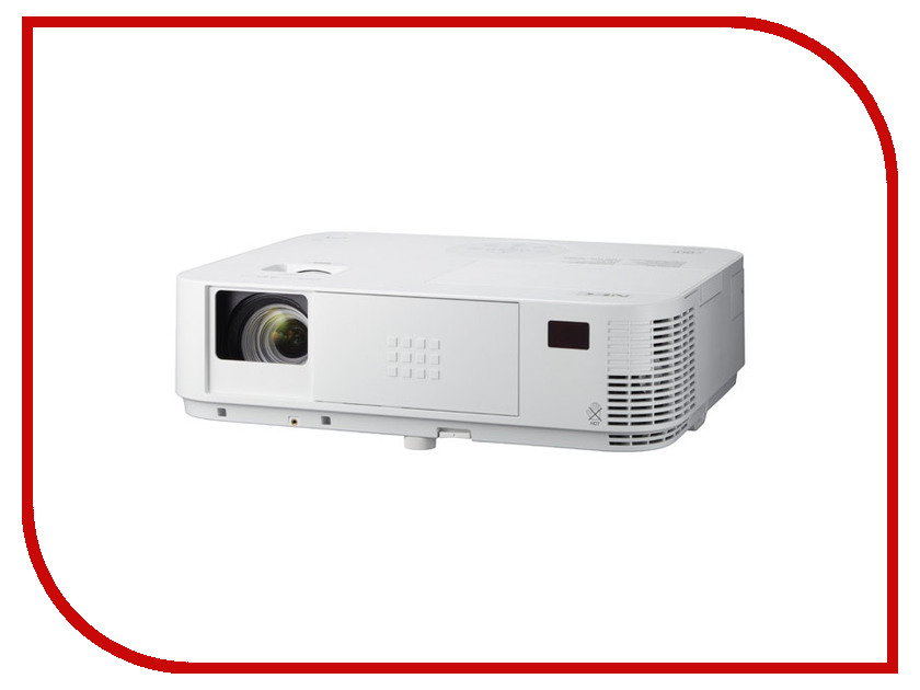 Проектор NEC NP-M322H