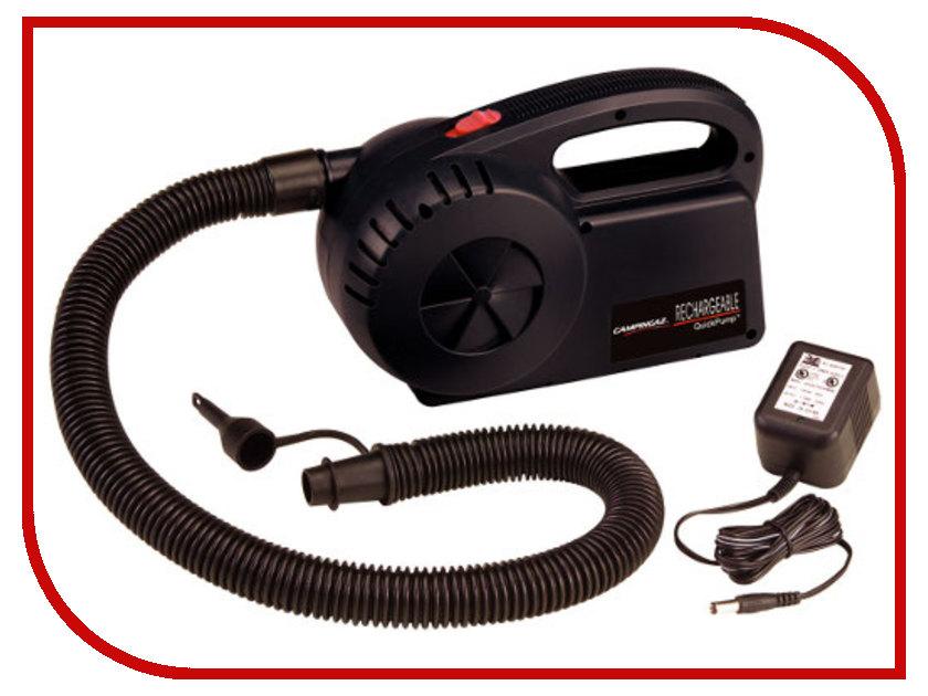 Насос Campingaz Rechargeable Quickpump Air pump 204474<br>