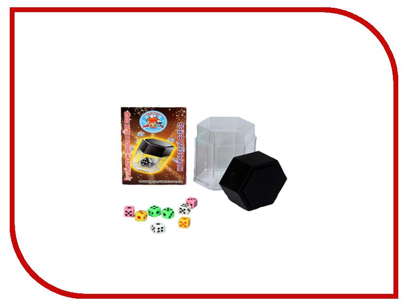 Игрушка Фокус Кубический взрыв браслет other 2015 y2228